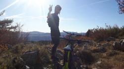 Biking Cheiron