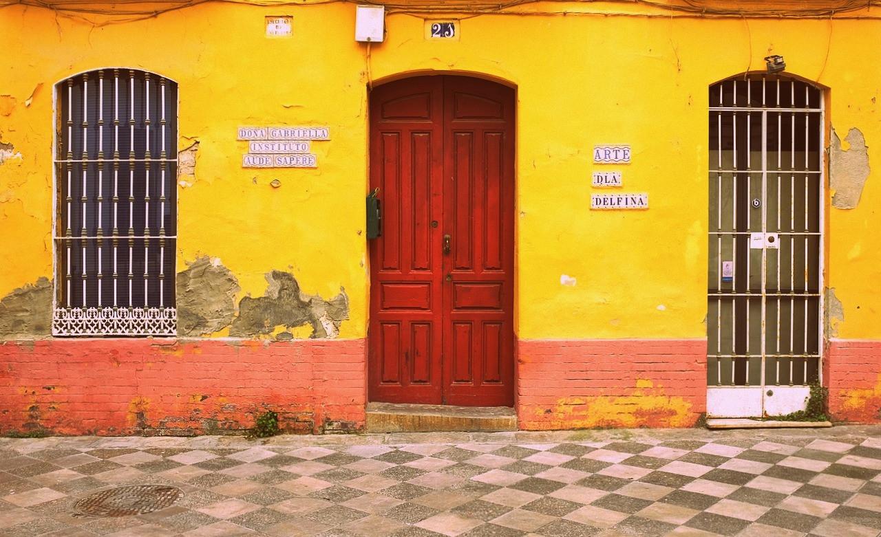 andalusia-costa-del-sol-sevilla-street-a