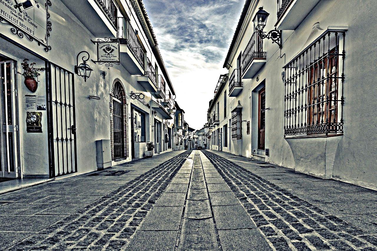 andalusia-costa-del-sol-mijas-street-arc