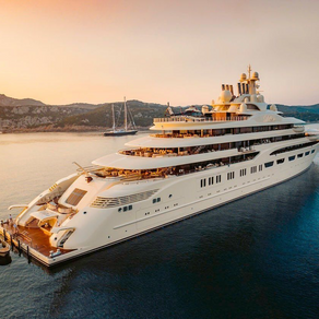 You Must Know These Top 4 Luxury Yacht In The World !