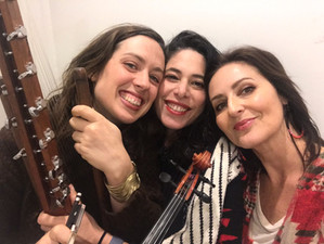 House Concert in Mosman