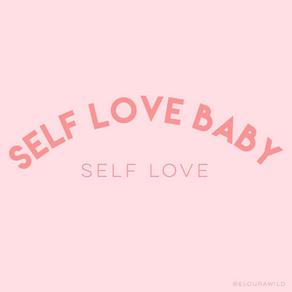 Self Love Advice