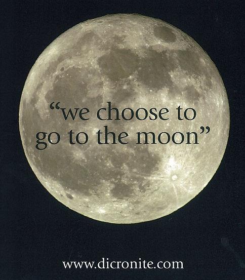 月へ行くことへ