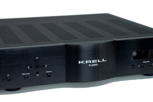 Amplificador integrado Krell 300i