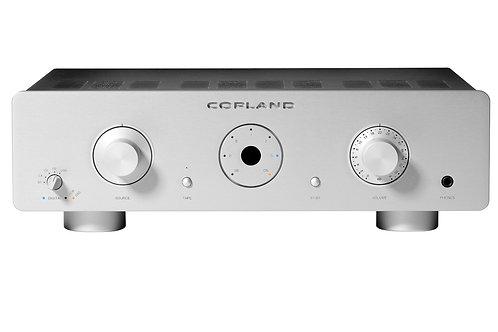 Amplificador integrado Copland CSA100
