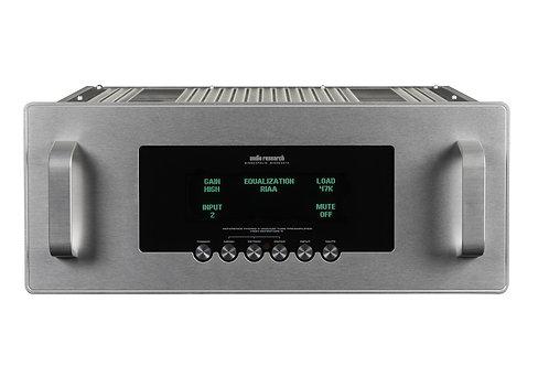 Previo de phono Audio Research Reference PH 3