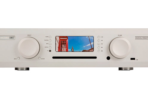 """""""All in one"""" Musical Fidelity M6 Encore Connect 1Tb"""