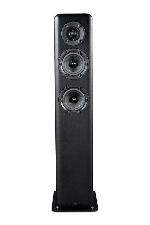 Cajas acústicas Wharfedale D330