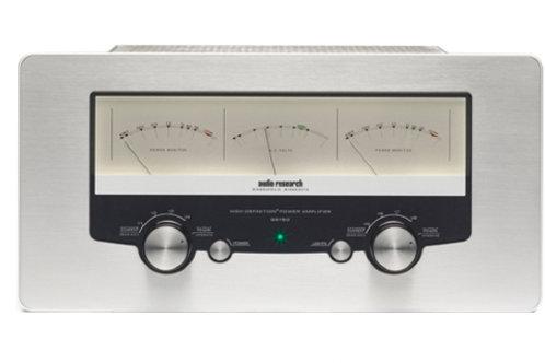 Etapa de potencia Audio Research GS 150