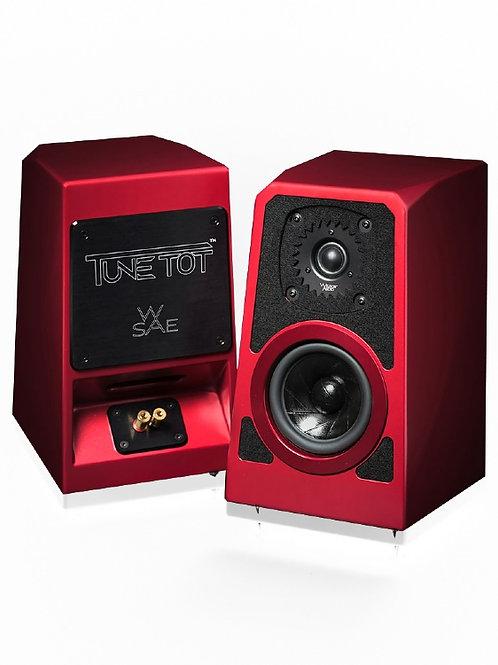 Cajas acústicas Wilson Audio Tunetot