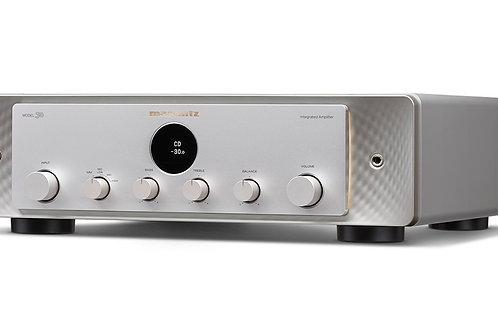 Amplificador integrado Marantz Model 30