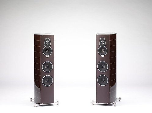 Cajas acústicas Sonus Faber Serafino Tradition