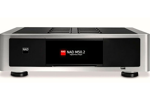 Digital Media Player M50 v2