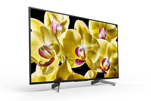 TV SONY 4K BRAVIA FWD-43X80G/T
