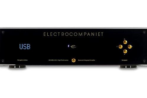 Amplificador integrado Electrocompaniet ECI 6