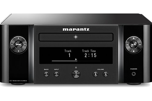 Sistema integrado Marantz MCR612