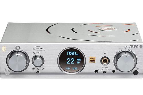 Amplificador de Auriculares Ifi Audio Pro IDSD