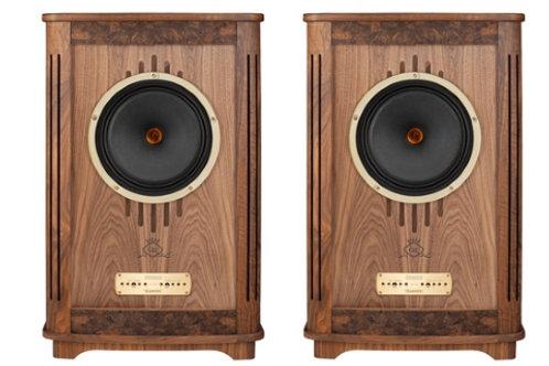 Cajas acústicas Tannoy Canterbury GR
