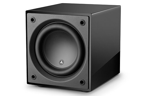 Subwoofer JL Audio Dominion D108 GLOSS