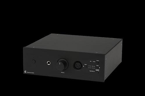 Amplificador de auriculares Pro-Ject Head Box DS2 B