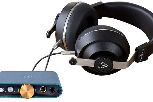 Ifi Audio HipDac + Final Audio Sonorous II
