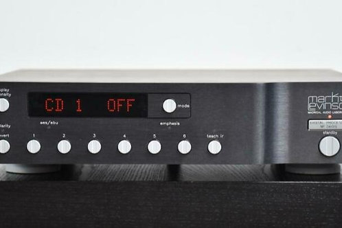 MARK LEVINSON DIGITAL PROCESOR 360S