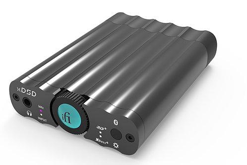 Amplificador de Auriculares Ifi Audio XDSD