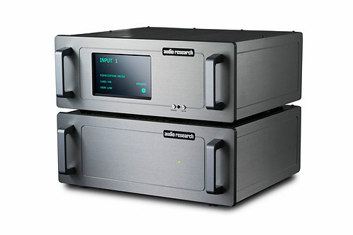 Previo de phono Audio Research Reference PH 10