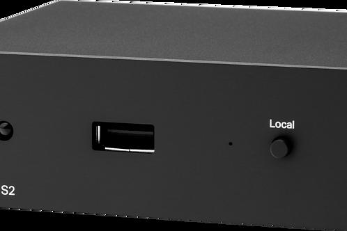 Streamer Pro-Ject Stream Box S2