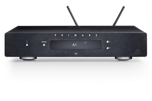 Amplificador Integrado Primare I 15 Prisma