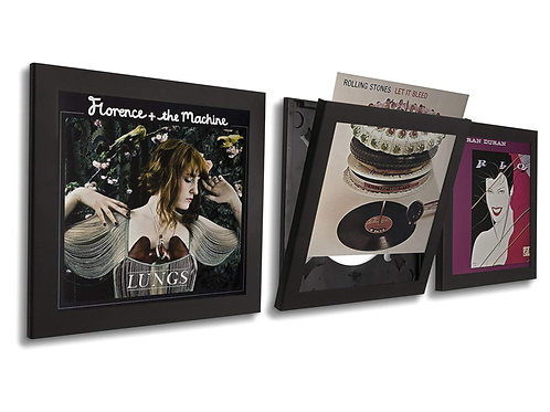 Marco para vinilos Pro-Ject PLAY & DISPLAY