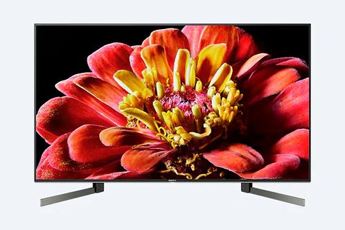 """TV Sony 4K 49"""" KD49XG9005"""