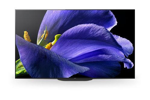 TV SONY 4K BRAVIA OLED FWD-65AG8/T