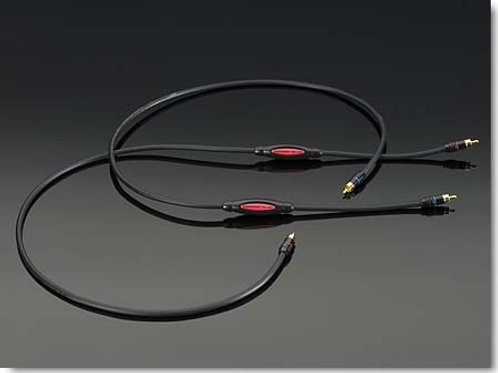 Cable Transparent RCA Musiclink -ML-