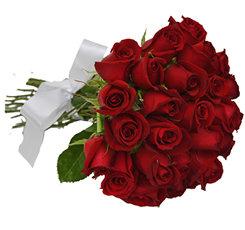 Buquê 38 Rosas Vermelhas
