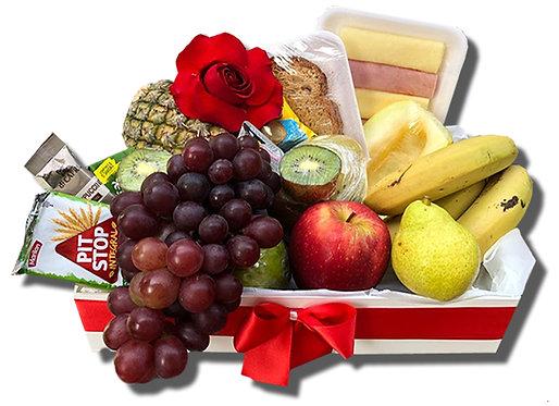 Cesta Supreme de Frutas