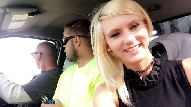 Craig, Harley & Kristin