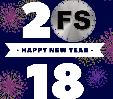 We are ready to serve you in 2018!