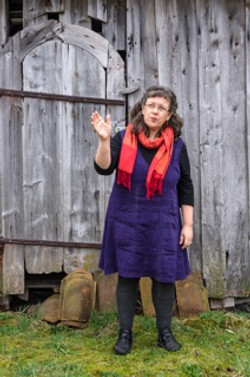 Hanne B Oftedal
