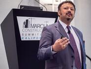 Corporate Summit Event - Marcum Construction