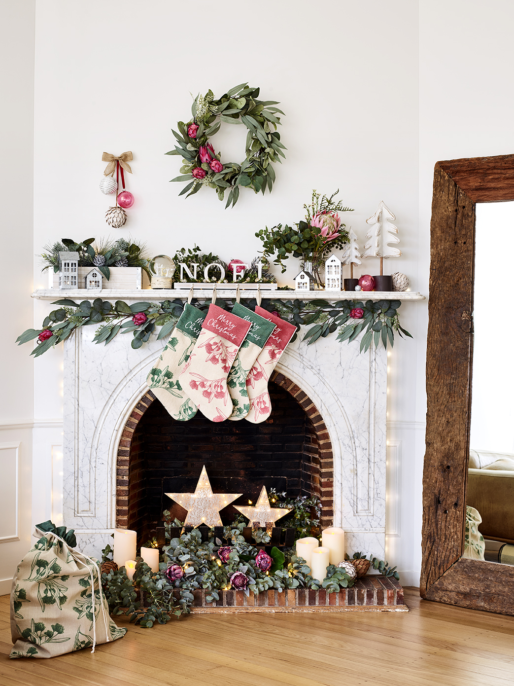 MYER Christmas
