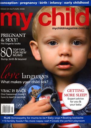MyChild Magazine