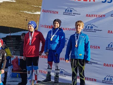 SSM Raiffeisen Trophy Schönried