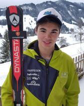 Fabian Spring gewinnt FIs Rennen