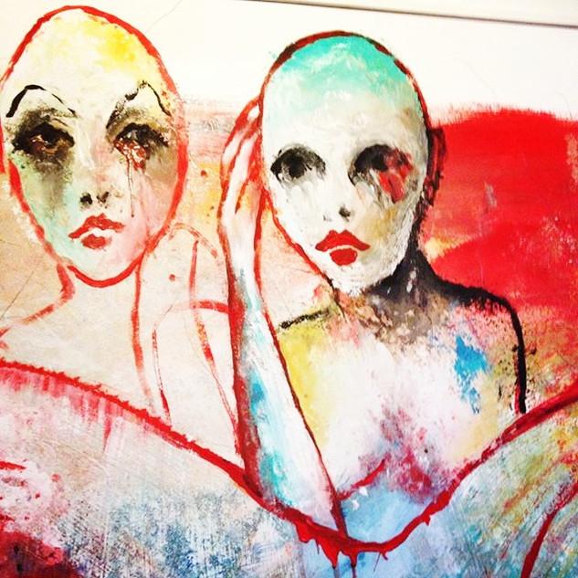 Girls, 2014