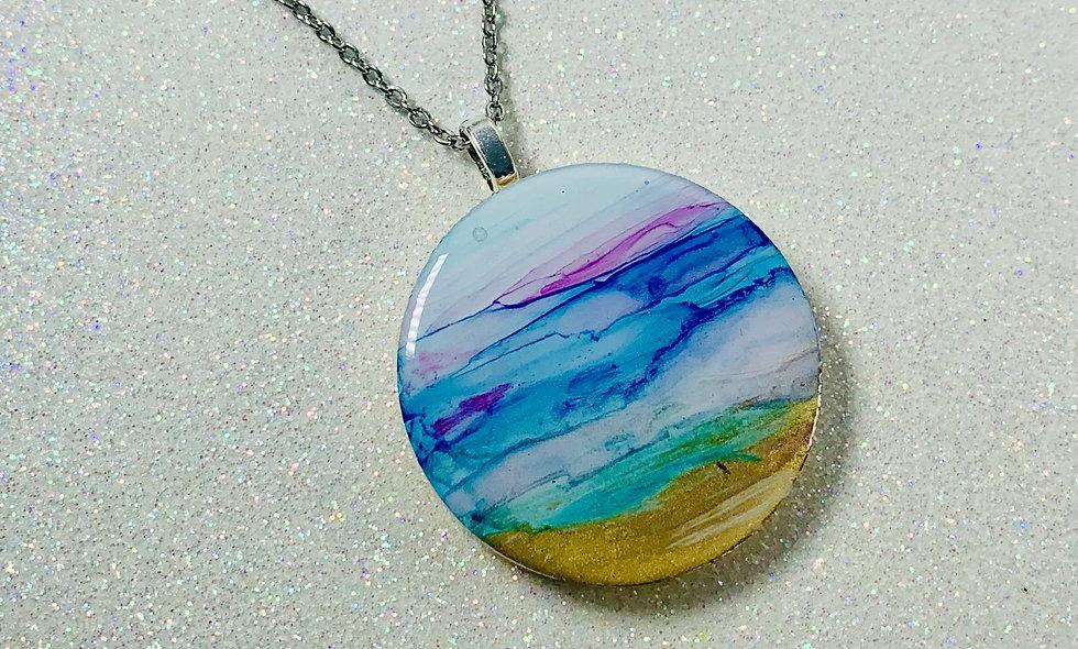 beach/silver