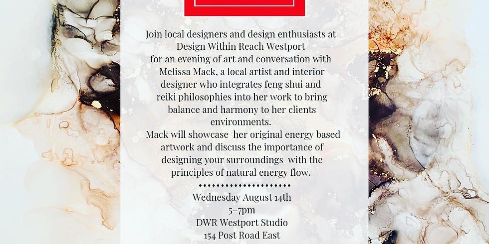 Design Within Reach Art Exhibition