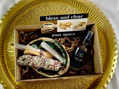 Home Blessing Set