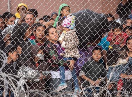 Incarceration & Deportation of Children