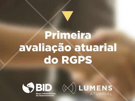 Atuários da Lumens realizam 1ª avaliação atuarial do RGPS para o BID